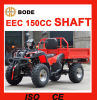 New 150cc Drive Shaft Dump Truck with Cheap Price