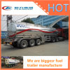 Diesel Gas Tanks Oil Tanker Fuel Tanker Trailer Top Suppler