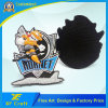 Professional Customized 3D PVC Rubber Patch for Souvenir (XF-PT11)