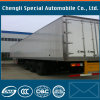 45FT Refrigerated Trailer Freezer Van Semi-Trailer 45feet Refrigerated Semi-Trailer