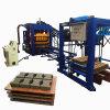 Qt6-15 Automatic Cement Brick Block Making Machine Price Nepal Cement Block Making Machine