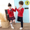 School Uniform Children School Uniforms Wholesale High Quanlity School Uniform
