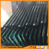 CE Certification Star Hotel Double Tempered Laminated Glass Fence