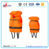 Child Adult Life Jacket Buoyance 100n Pfd with Whistle