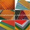 Grating/ FRP/GRP/Fiberglass Reinforced Plastic Grating with Higher Strength