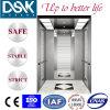 Vvvf Machine Room Home Passenger Residential Elevator