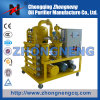 Hot Selling Environment Friendly Waste Transformer Oil Purifying Equipment for Traction Substation