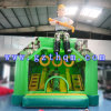 Inflatable Jump Bed for Shooting Game/Inflatable Jumper Castle Inflatable Bouncer