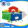 Plastic Cartoon Game Ball Pool Yl-Ht024