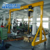 Henan Mine Mini Single Girder Gantry Crane 5~10ton