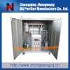 High Efficiency Vacuum Insulating Oil Extraction Machine with Good Reputation