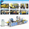 China Non Woven Fabric Bag Making Machine (HBL-B700-800)