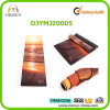 Non-Toxic Natural Tree Rubber Yoga Mat Sunset Yoga Mat