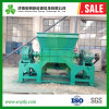 Heavy Duty Detachable Blade Scrap Metal  Shredder