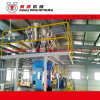 Two Dies Spun Bond Nonwoven Machine