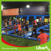 Customized Made Trampolines Park for Mexico Client