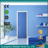 Customized Design Hotel Door in Blue Color (WDHO80)
