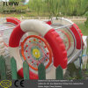 Stainless Steel Skeleton Theme Park Water Walking Roller for Adult&Kid