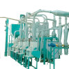 Hongdefa Factory Price Wheat Maize Corn Flour Milling Mill