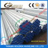 Bs1387 Galvanized Welded Steel Pipe