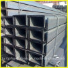 JIS Standard S235jr Hot Rolled Channel Steel for Construction