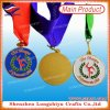 Super Quality Unique Award Medals with Ribbon