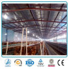 Modular Industrial Steel Structure Farm Building Poultry Chicken Shed