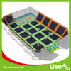 2014 Wholesale Professional Manufacturer Large Kids Indoor Bungee Trampoline Park Le. Bc. 057