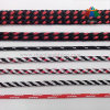 Wholesale Striped Braided Polypropylene/ PP Rope