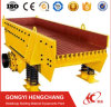 High Safety Performance Copper Ore Vibrating Feeder