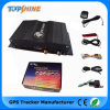 Customizable RS232 Port Vehicle GPS Tracker with Camera RFID