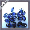 AAA Grade Hot Sale Synthetic Sapphire Gemstone