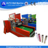 Aluminum Foil Disposable Foil Roll Machine