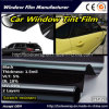 5% Black 1.5mil, Scratch-Resistant 2plys Car Window Film, Solar Window Film, Window Tint Film