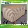 Fast Installation Waterproof Cold Room OSB Sandwich Panel