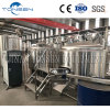 Electric Heating Beer Making Equipment Beer Brewing Machine in China