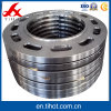 Machining Mechanical Part Stainless Steel End Plate