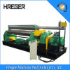 W11-8X2500 Mechanical 3 Roller Rolling and Bending Machine