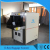 Small Airport Security Baggage Scanners, 24 Bit Color X Ray Baggage Inspection System