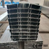 China Manufacturer Wholesale Price Steel Structure Frame Zinc Coated Steel Profile C Galvanized C Purlins for Peb
