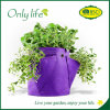 Onlylife Economical Grow Bag Garden Planter Bag with 2 Pockets