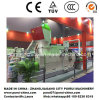 Plastic PE/PP Film/Bags Recycling Machine with PLC for Plastic Pellets