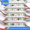DC12V 0.72W Full Color IC RGB LED Module