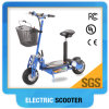 Fast Charge Electric Scooter 1000W 48V