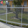 Welded Picket Spear Top Wrought Iron Fence