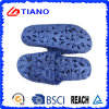 Comfortable and High Quality PVC Bathroom Man Slipper (TNK35756)