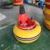 Children Lovely Extravagant Bumper Car Electric Floor for Sale