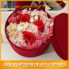 Luxury Round Hat Box for Flowers