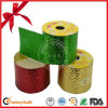 Embossed Stone Pattern PP Material Ribbon Roll