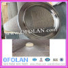 Strong Corrosion Resistant Nickel Filter Screen
